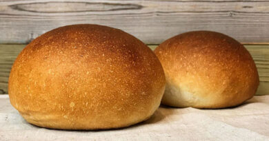 Question: Is bread with seeds really healthier than usual?