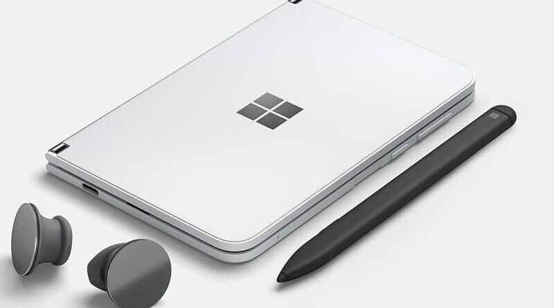 The launch date and price of Microsoft Surface Duo have been determined