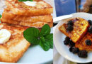 How to make French toast: 5 recipes