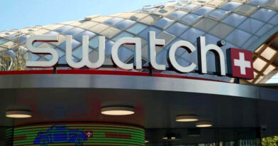 Largest watchmaker Swatch fell victim to cyber attack