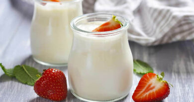 How to cook yogurt at home: detailed instructions
