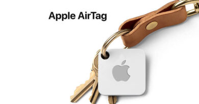 Apple AirTag will be announced in November