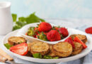 How to Become a Vegetarian (and Not Rip Out): 5 Important Steps