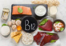 7 Foods with the most vitamin B12