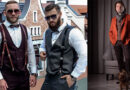 Going on a Date: How to Create a Stylish Male Look