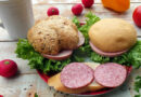 The Wrong Sandwich: A Healthy Alternative to the Bad Sandwich